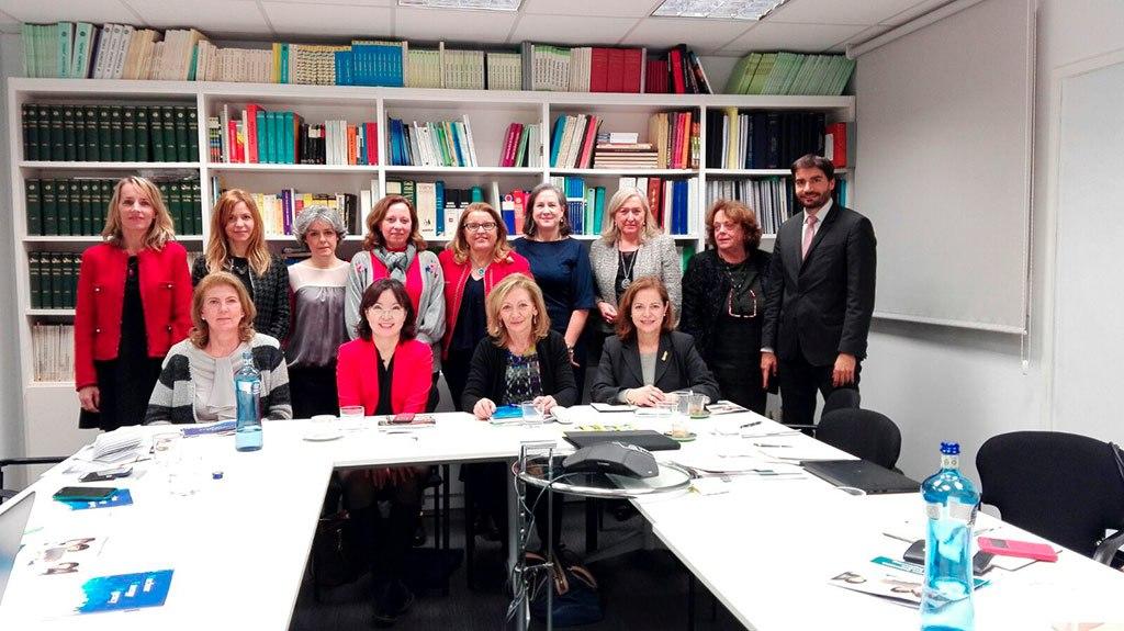2018 - Preparación del mentoring NEA/CSN/WIN