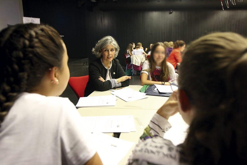 2019 - Mentoring WIN/NEA en Vigo