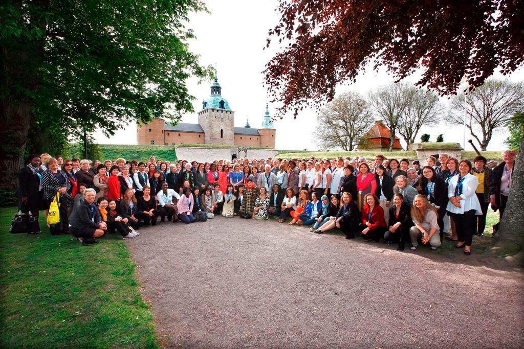 2012 - WiN Global Kalmar (Suecia)